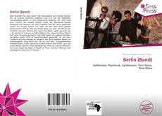 Bookcover of Berlin (Band)