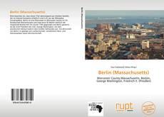Buchcover von Berlin (Massachusetts)