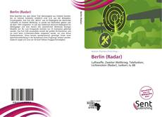 Capa do livro de Berlin (Radar)