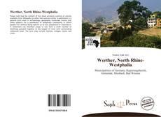 Buchcover von Werther, North Rhine-Westphalia