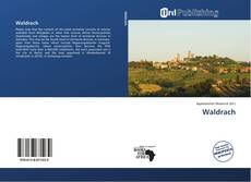 Bookcover of Waldrach