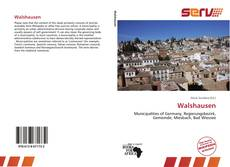 Bookcover of Walshausen