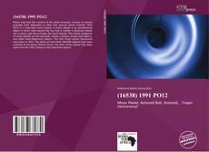 Borítókép a  (16538) 1991 PO12 - hoz