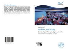 Capa do livro de Warder, Germany