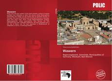 Bookcover of Wawern