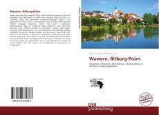 Buchcover von Wawern, Bitburg-Prüm