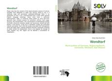 Bookcover of Wendtorf