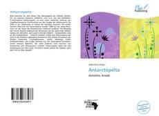 Couverture de Antarctopelta