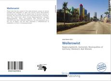 Bookcover of Weilerswist
