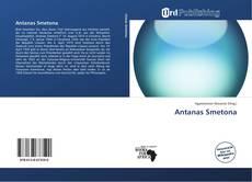 Borítókép a  Antanas Smetona - hoz