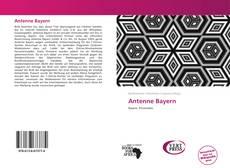 Portada del libro de Antenne Bayern