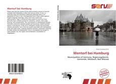 Bookcover of Wentorf bei Hamburg