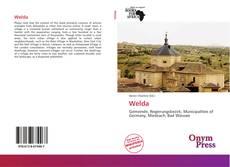 Bookcover of Welda