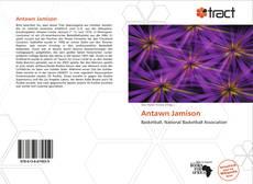 Обложка Antawn Jamison