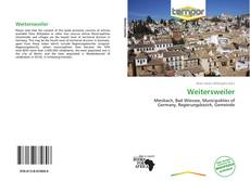 Bookcover of Weitersweiler