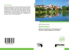 Bookcover of Welbsleben