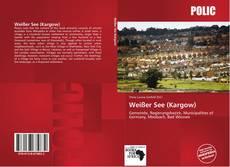 Bookcover of Weißer See (Kargow)