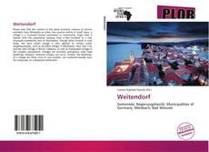 Bookcover of Weitendorf