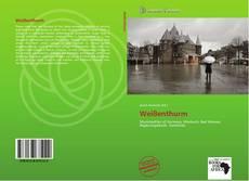 Bookcover of Weißenthurm