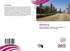 Bookcover of Weilsberg