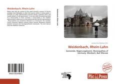 Bookcover of Weidenbach, Rhein-Lahn
