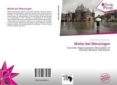Bookcover of Weiler bei Monzingen