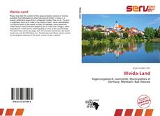 Bookcover of Weida-Land