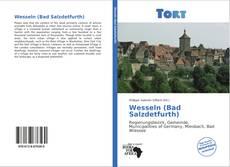 Bookcover of Wesseln (Bad Salzdetfurth)