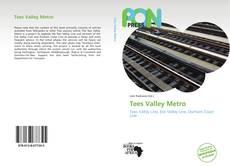 Обложка Tees Valley Metro