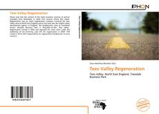 Bookcover of Tees Valley Regeneration