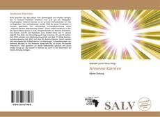 Обложка Antenne Kärnten