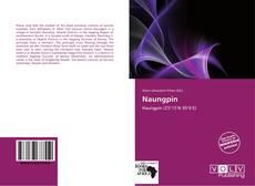 Buchcover von Naungpin