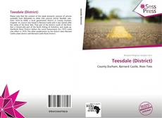 Bookcover of Teesdale (District)