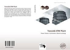 Copertina di Teesside EfW Plant