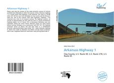 Couverture de Arkansas Highway 1