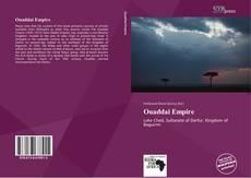 Buchcover von Ouaddai Empire