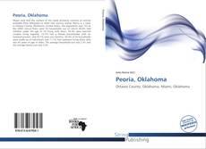 Buchcover von Peoria, Oklahoma