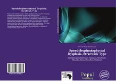 Borítókép a  Spondyloepimetaphyseal Dysplasia, Strudwick Type - hoz