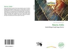 Buchcover von Naura, India