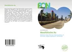 Westfälische Aa kitap kapağı
