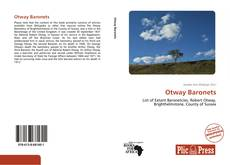 Обложка Otway Baronets