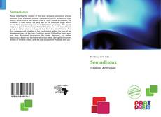 Bookcover of Semadiscus