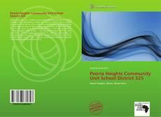 Обложка Peoria Heights Community Unit School District 325