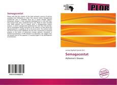 Capa do livro de Semagacestat