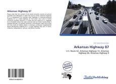 Bookcover of Arkansas Highway 87
