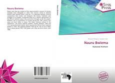 Обложка Nauru Bwiema