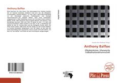 Bookcover of Anthony Baffoe