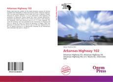 Bookcover of Arkansas Highway 102