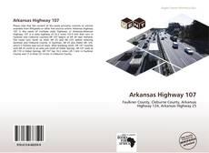 Bookcover of Arkansas Highway 107