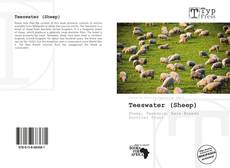 Bookcover of Teeswater (Sheep)